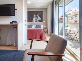 Habitat Apartments - Hot Jazz 51, Barcelona