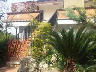 Casa Vacanza, Falvaterra