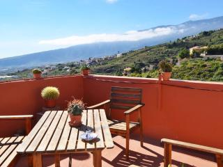 Comfortable house with sea views, Santa Cruz de Tenerife