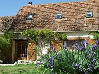 La Bergiade, 3 bedroom cottage with shared pool, Salviac