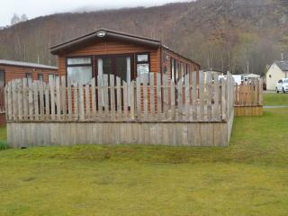 Holiday Lodge/ Static caravan