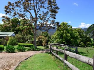 The Laurels B&B;, Kangaroo Valley