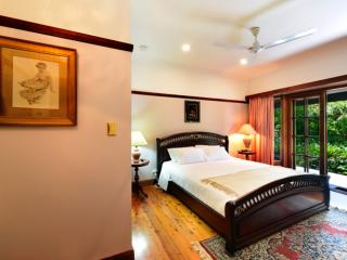 The Laurels B&B; - The Carrington Room, Vallée des kangourous