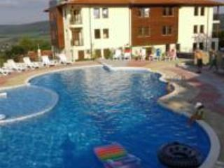 New 2015 Large 1 bed apartment  sleeps 4 with pool, Osenovo