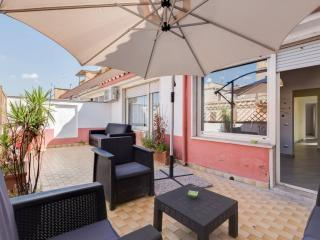 Rome Apartment with terrace | Spanish steps - via Veneto