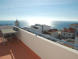 Albufeira Old Town Penthouse