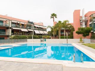 3 Bed 2 Bath Apartment in Beautiful San Juan, San Juan de Alicante
