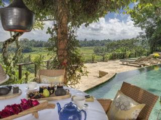 Villa Puri Sayan 4-5.5BR - Magical Valley View