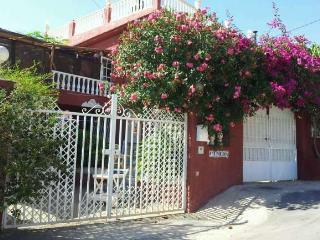 Casa en Isla Plana a 100 metros del mar