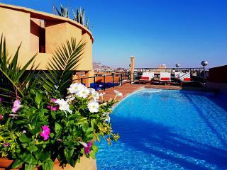 Hôtel Fashion Marrakech