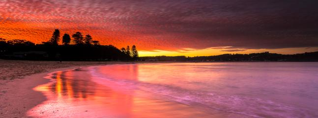 Avoca Beach Sunsets / Sunrises