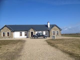 4 Bedroom House, Belmullet