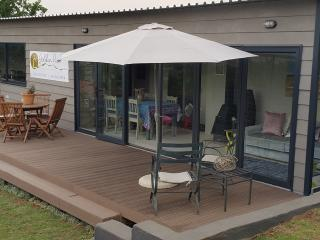 Golden View Luxury Self Catering Cottage, Clarens