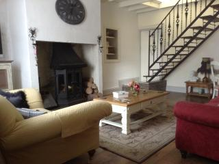 Cashmir Cottage,home from Home Holiday cottage., Wolsingham