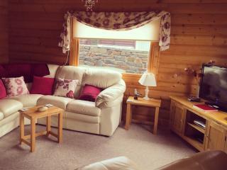 Seagull Lodge, St Davids, Llanrhian