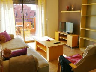 Bonito Apartamento con Piscina en La Tejita