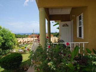 Emerald Villa 24 hrs Security 10 Mins from Ocho Rios, Ocho Ríos