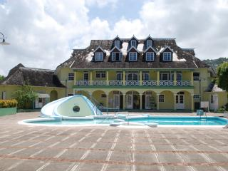 Sandcastles Resort Ocho Rios Jamaica 24 hours security Apt D12