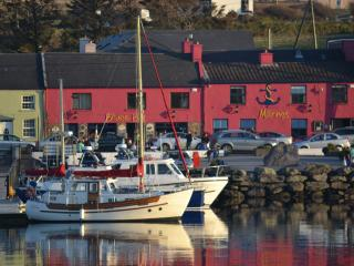 The Moorings Guesthouse, Portmagee