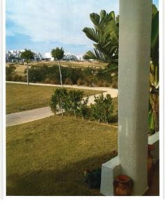 2 Bedroom Apartment Ground Floor, Roldán