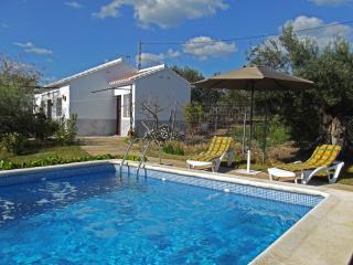 Villa con piscina cerca del caminito del rey, Ardales