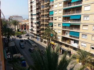 Apartment for rent in center Gandia