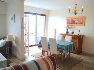 Saint Malo, le Sillon, appartement front de mer, Saint-Malo