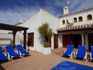 Villa Magon, 3 bed with private pool, Región de Murcia