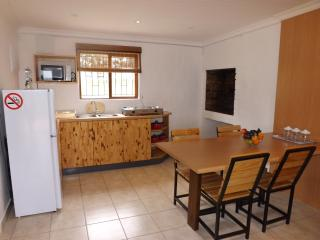 Uitsig Farm & Cottages