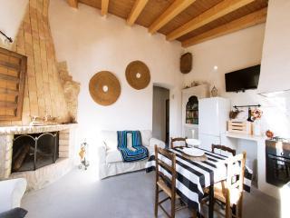 Casa rural y fisioterapia, Corvera