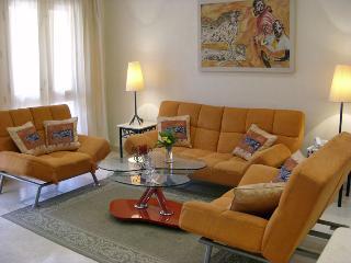 Apartment Lolo (Abu Tig Marina)