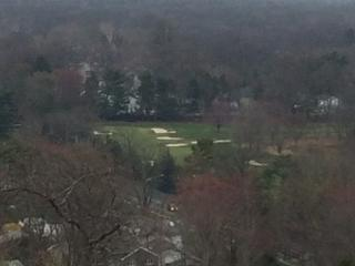 Spectacular Views Of PGA Baltursol Golf Course, Springfield