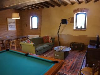 Quiet and authentic cottage near Airbus Toulouse, Beauzelle