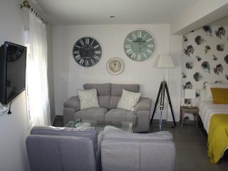 Apartamento AD THEATRUM 2 en Mérida., Merida
