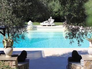 Villa Etrusca, Ansedonia