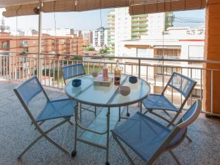 MARABRIL - Apartment for 5 people in Platja de Gandia