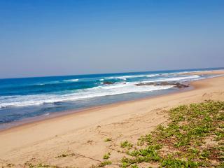 North Coast Beachfront - Cecelia's Place, Zinkwazi Beach