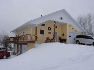 Fully Equipped 3 Bedroom Chalet