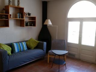 Apartamento en primera linea de playa (Verde)