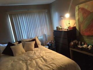 1 Bedroom for Rent in a 2 bedroom Condo