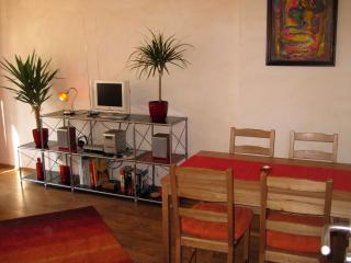 Grossartige Wohnung im lebendigen Kreuzberg