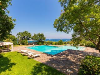 Enchanting Villa Ischia Blu