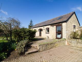Stable Cottage, Cassington