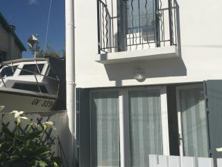 Le Garage - Maisonnette cosy à 100 m du port Nord, Fouras