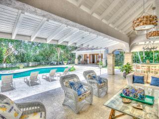 Villa Stella - Luxury caribbean