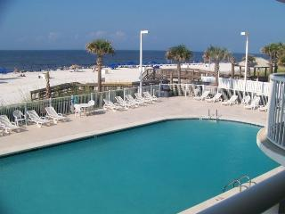 Amazing Beach Front Condo, Low Rates, Great Views, Orange Beach