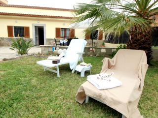 Can Juana 350 meters from a sandy beach in Alcudia