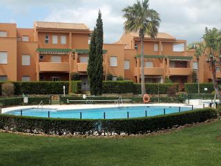 Apartamento en el Novo Sancti Petri  JG1-6-10A