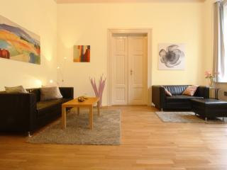 2 separ. BDR Old Prague Centre Apartment 100 m2, Praga