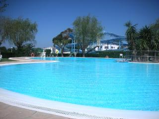 Son Bou 3 bed apartment with Wi-Fi  and Air conditioning